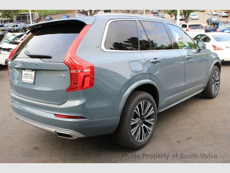 Volvo XC90 2021 price $51,340
