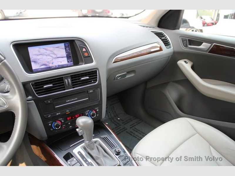 Audi Q5 2012 price $12,777