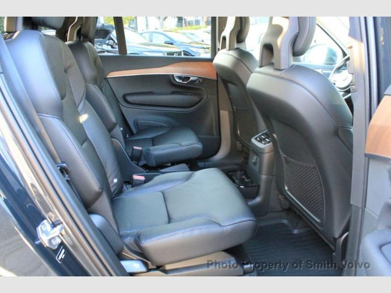 Volvo XC90 2021 price $67,075