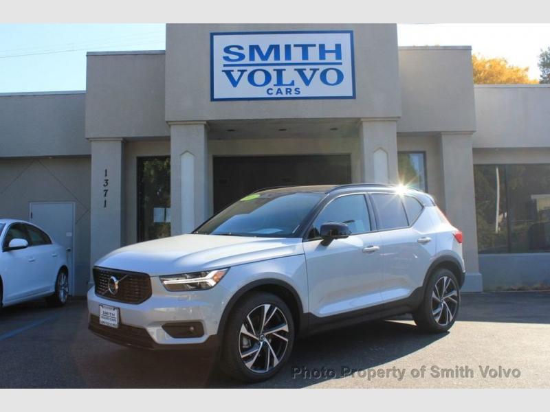 Volvo XC40 SAVE 2021 price $46,985