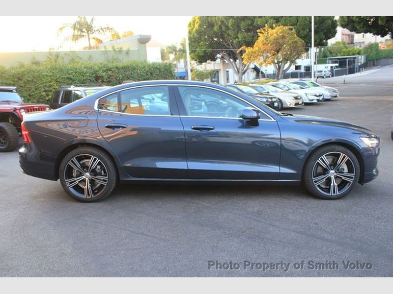 Volvo S60 2021 price Call for Pricing.