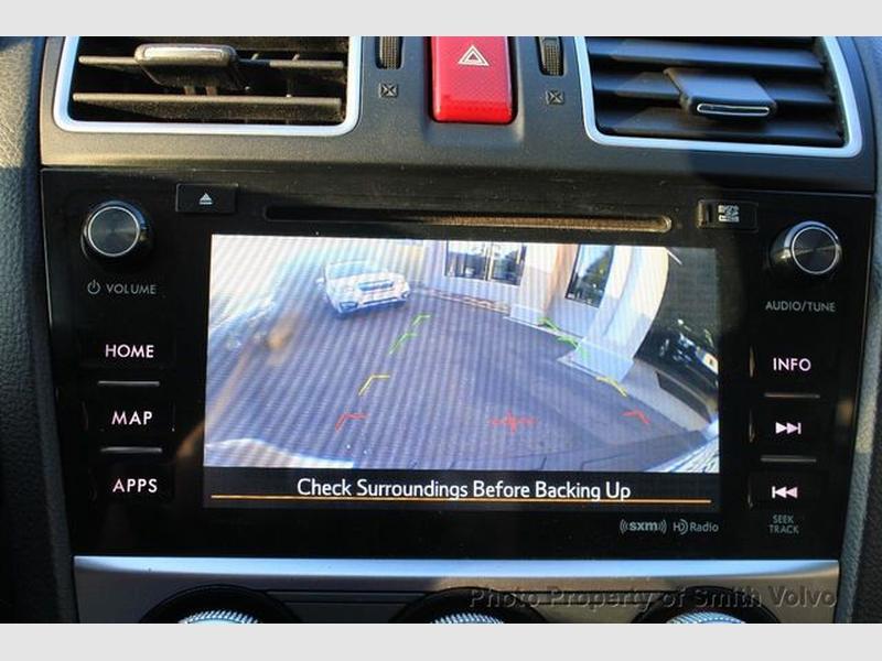Subaru XV Crosstrek 2015 price $15,777