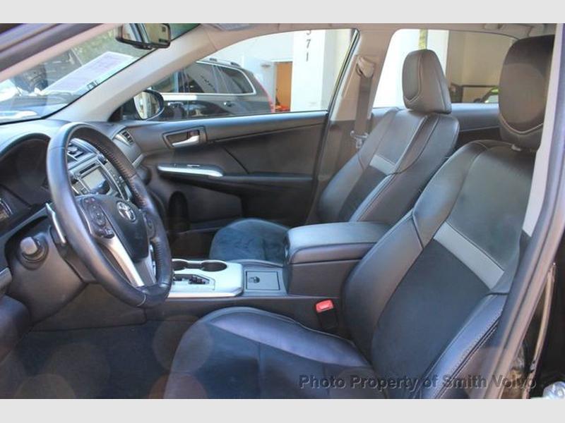 Toyota Camry 2012 price $11,777