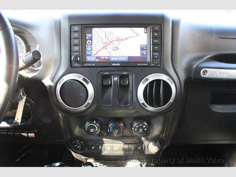 Jeep Wrangler 2013 price $31,998