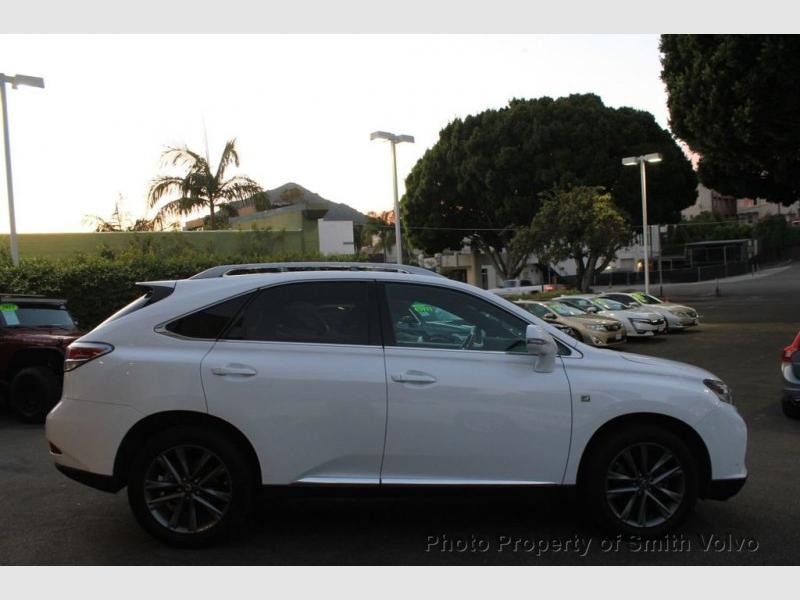 Lexus RX 350 2015 price $25,777