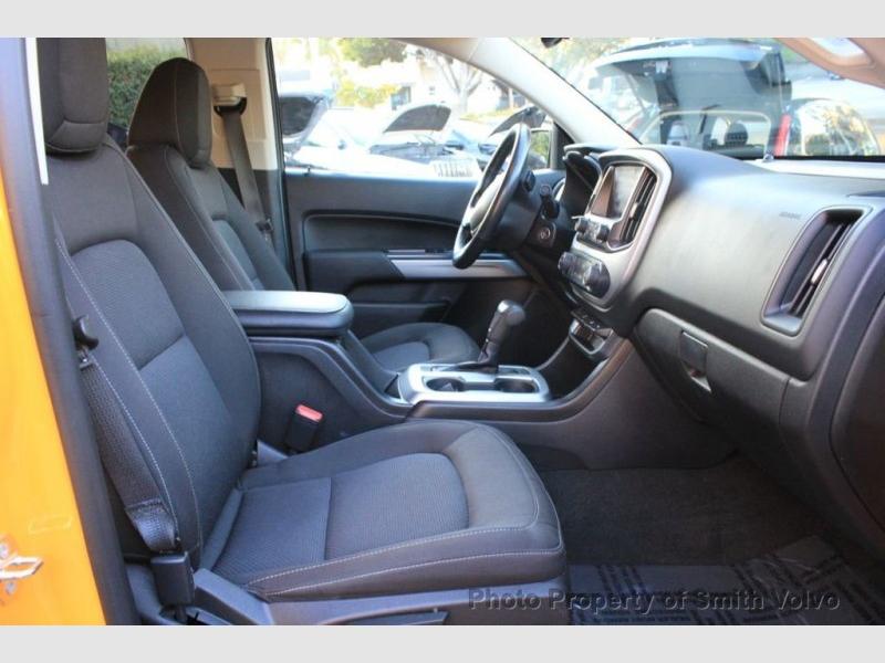 Chevrolet Colorado 2018 price $27,995