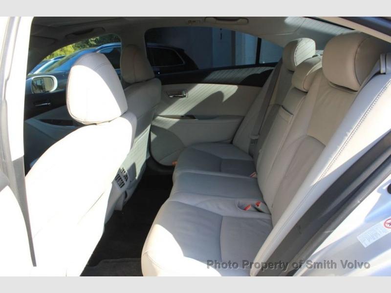 Lexus ES 350 2010 price $12,777