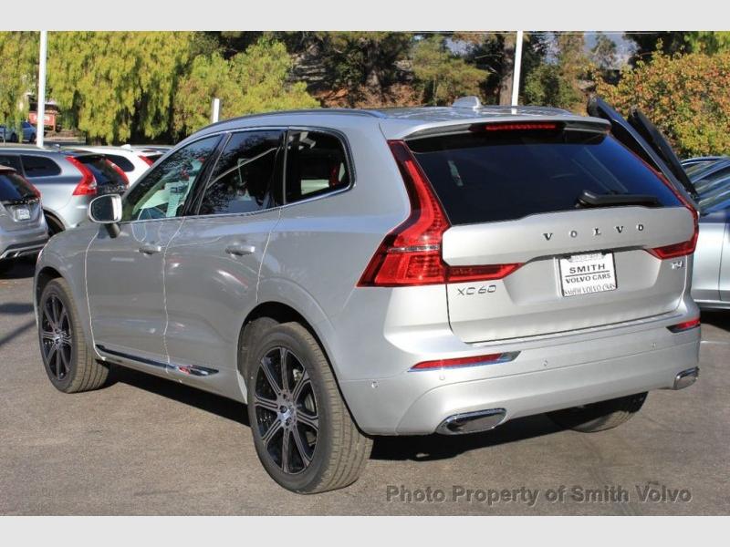 Volvo XC60 2021 price $54,998