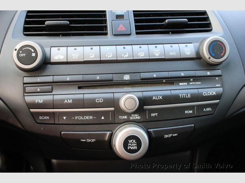 Honda Accord Sedan 2010 price $11,977