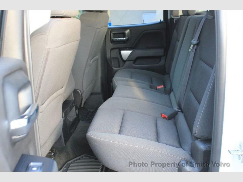 Chevrolet 1500 4X4 DOUBLE CAB GREAT 2017 price $29,988