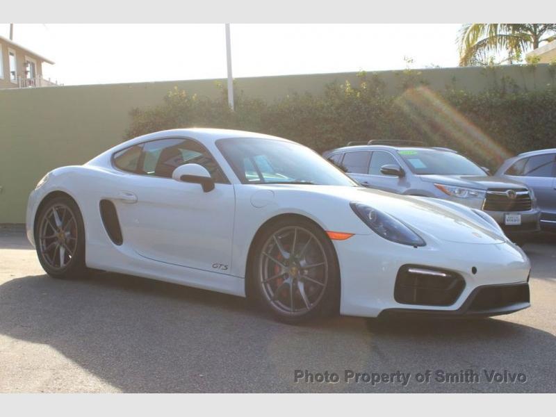 Porsche Cayman 2015 price $66,777