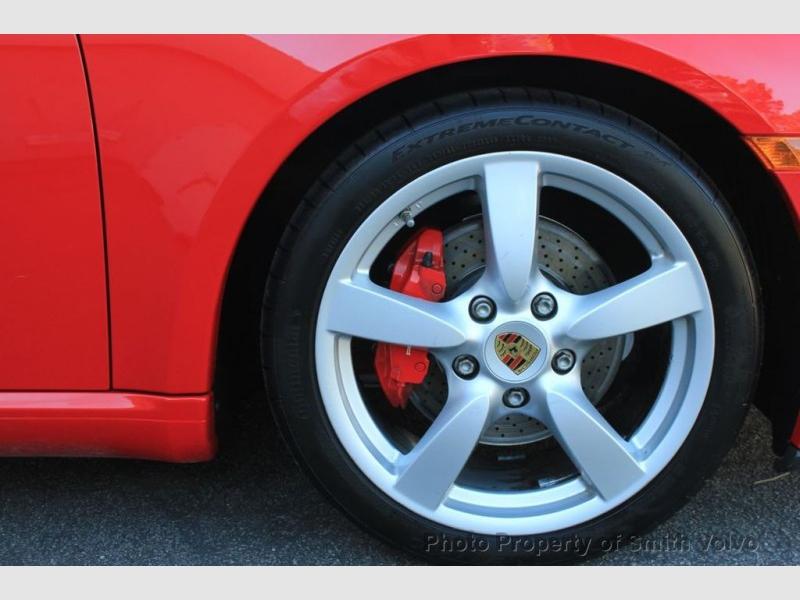 Porsche Cayman 2006 price $26,777
