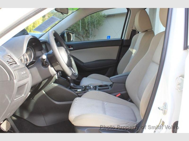 Mazda CX-5 2016 price $13,988