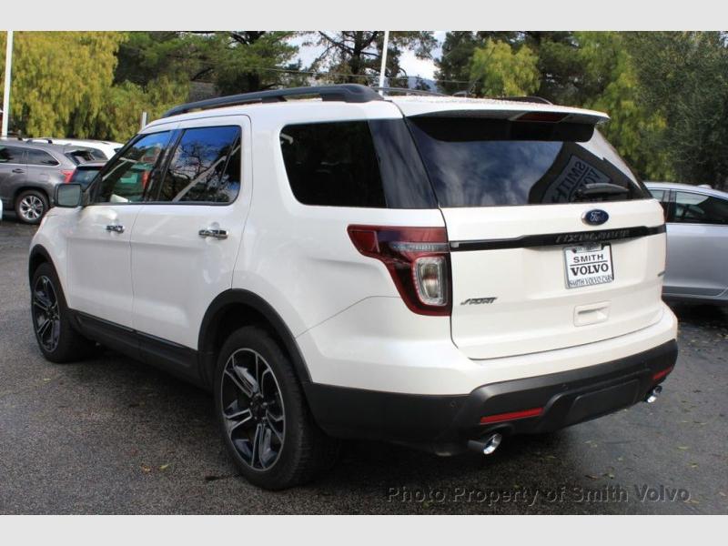 Ford Explorer 2014 price $16,988