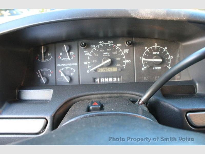 Ford Bronco 1994 price $27,998