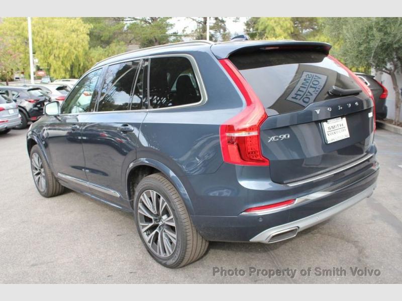 Volvo XC90 2021 price $68,935