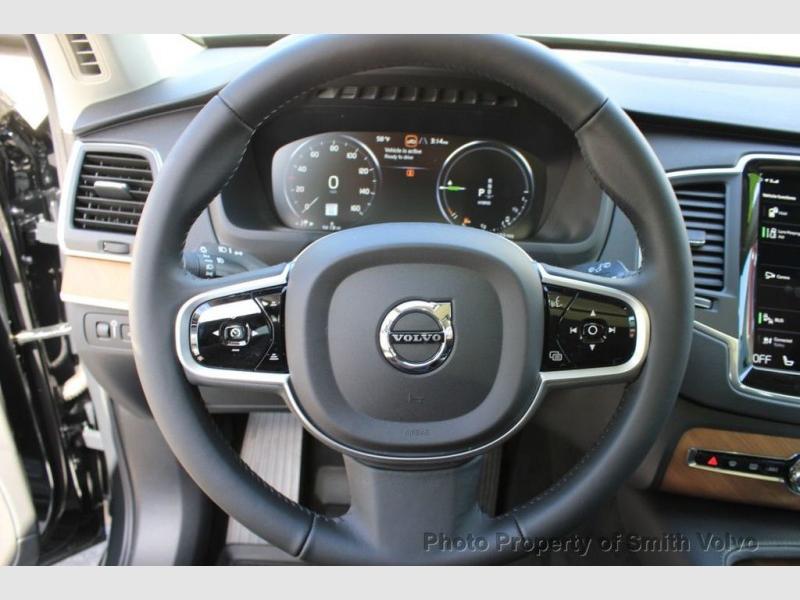 Volvo XC90 2021 price $67,540