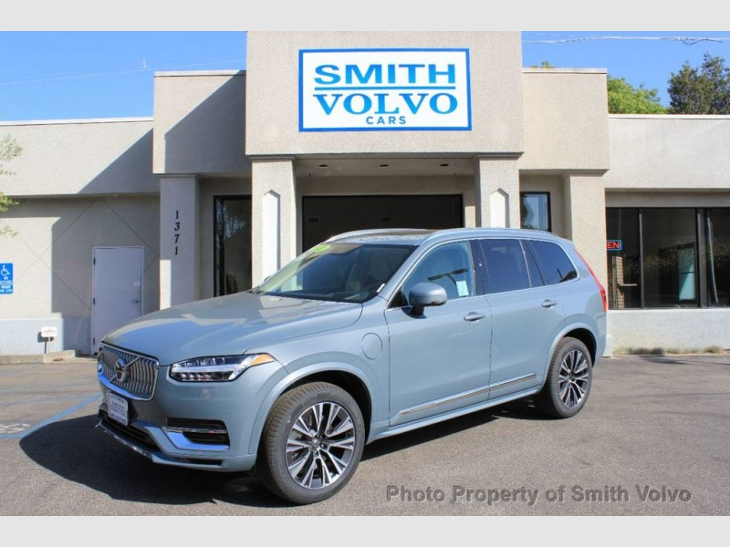 Volvo XC90 2021 price $70,040
