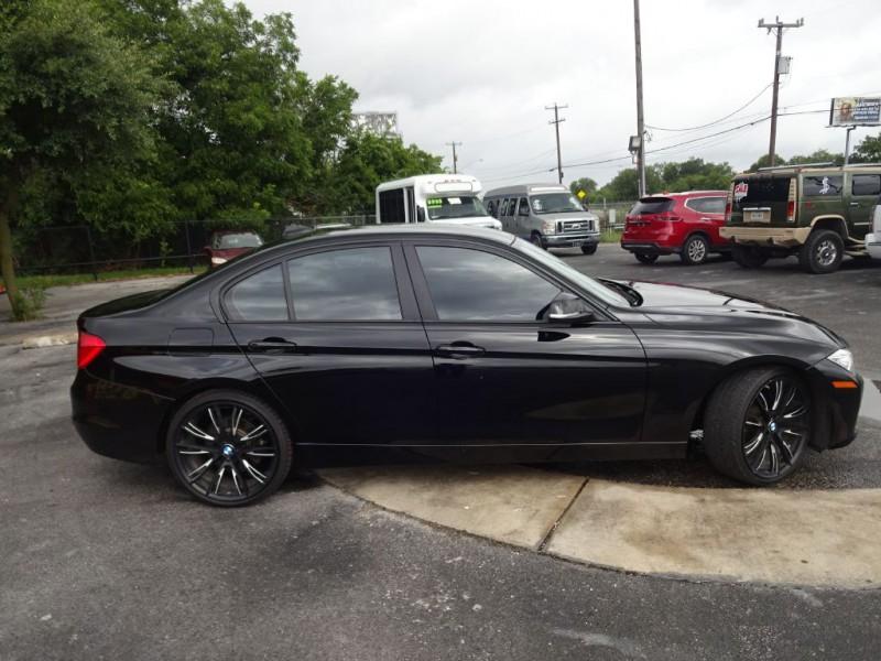 BMW 320 2015 price