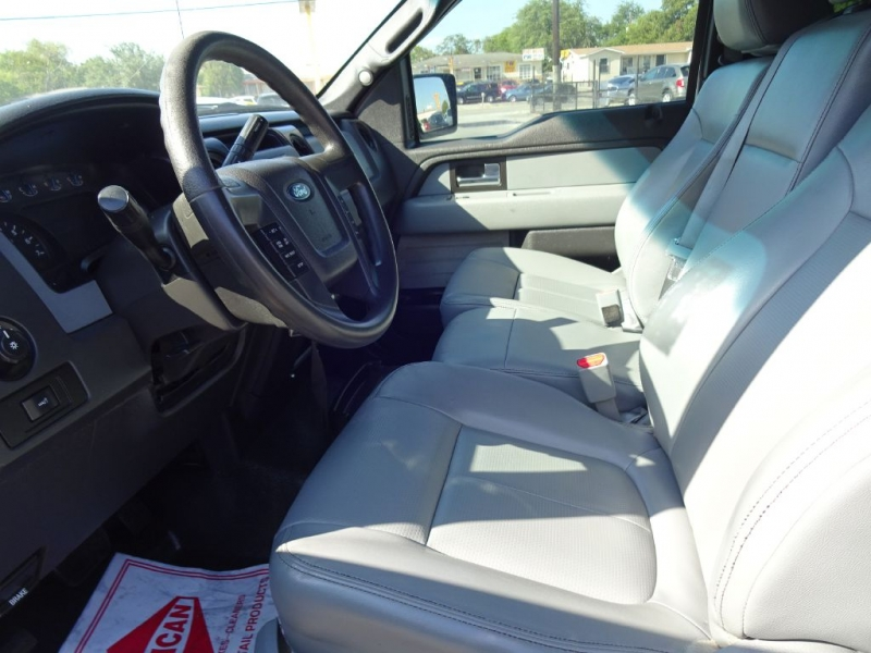 FORD F150 XL 2014 price $1,200 Down