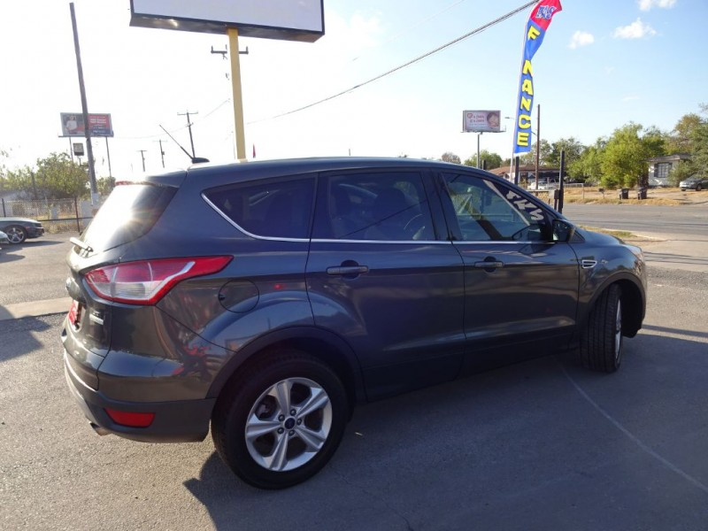 FORD ESCAPE SE 2015 price $1,200 Down