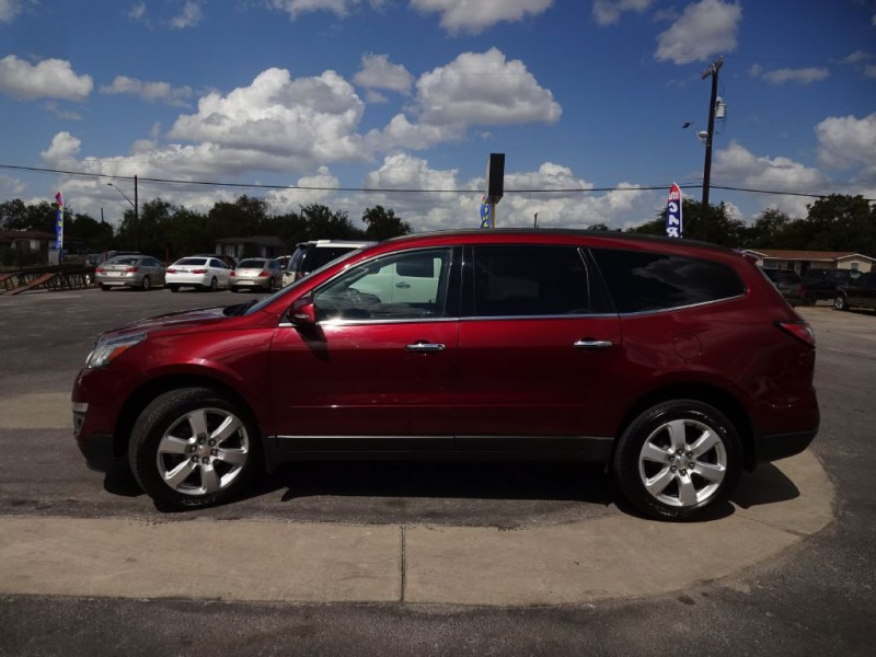 CHEVROLET TRAVERSE LT 2016 price $1,200 Down