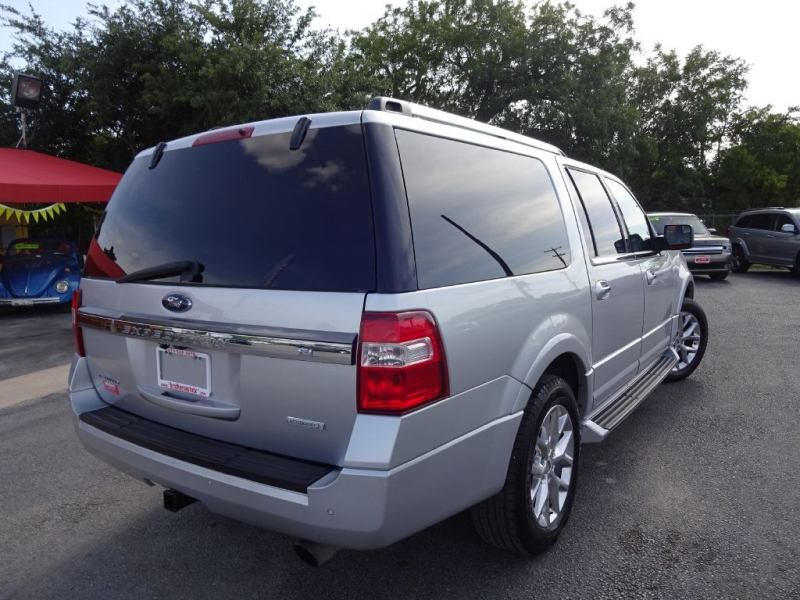 FORD EXPEDITION 2016 price $17,995