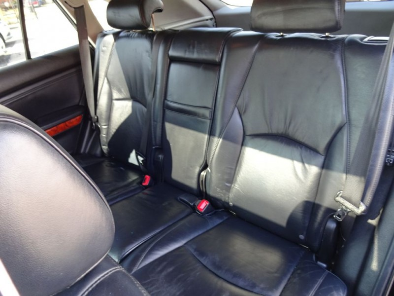 LEXUS RX 2009 price $10,995