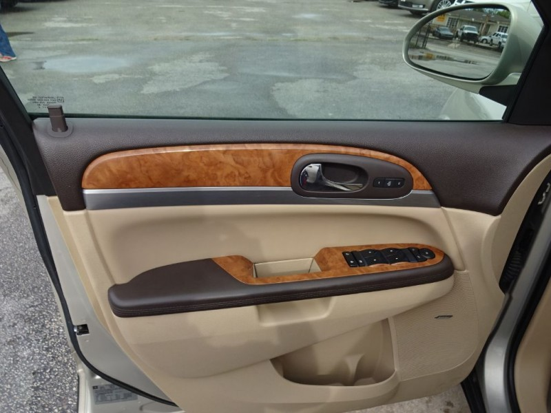 BUICK ENCLAVE 2012 price $8,995