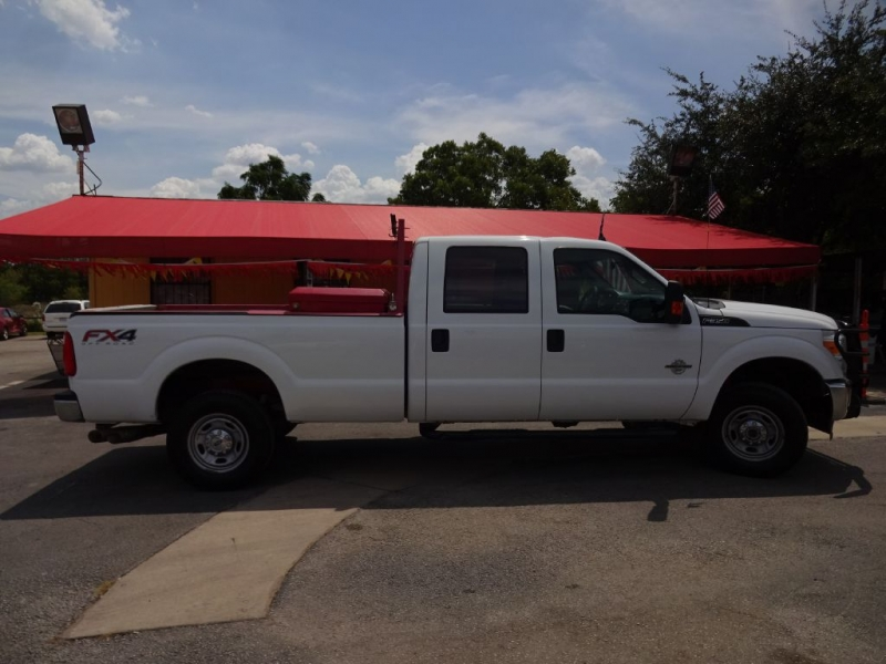 FORD F350 XLT 2015 price $20,995