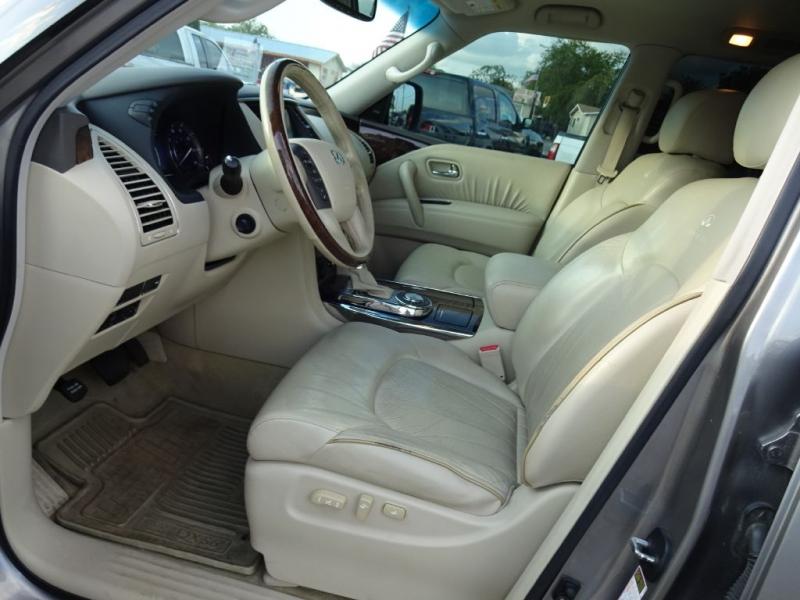 INFINITI QX56 2012 price $20,995