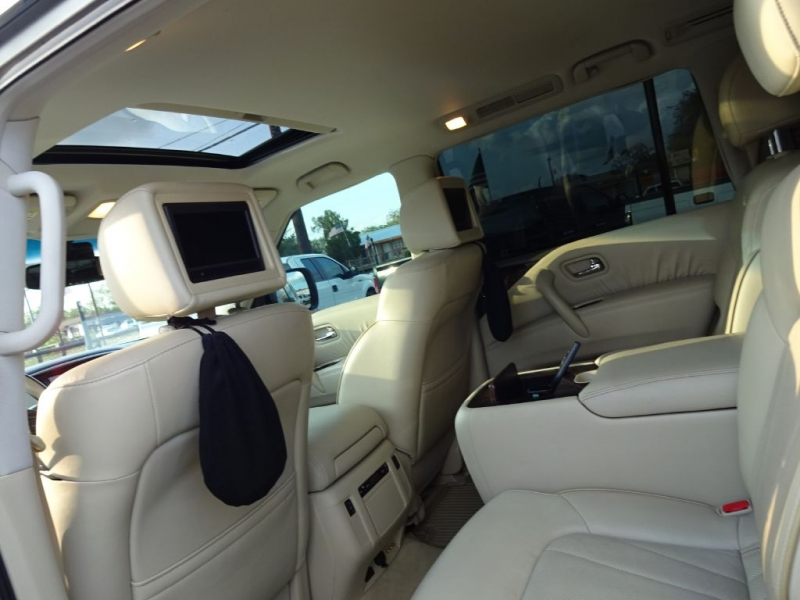 INFINITI QX56 2012 price $1,200 Down