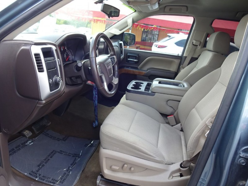 GMC SIERRA 1500 SLE 2014 price $28,995