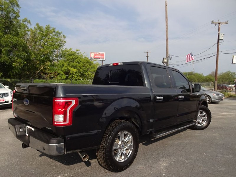 FORD F150 2015 price $27,995