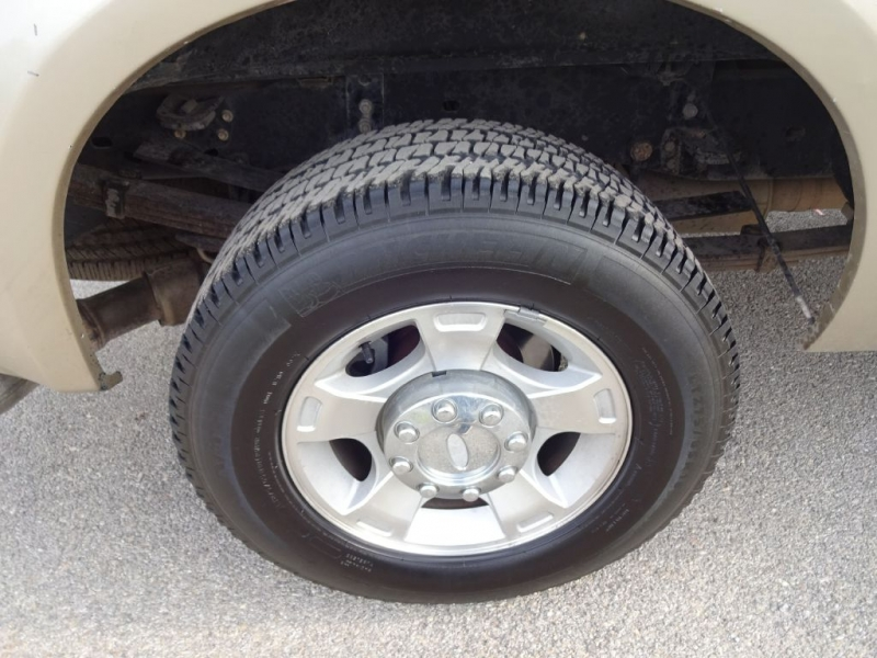 FORD F350 2010 price $16,995