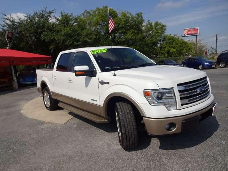 FORD F150 2012 price $20,995