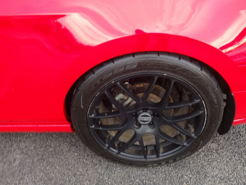 FORD MUSTANG 2013 price $21,995