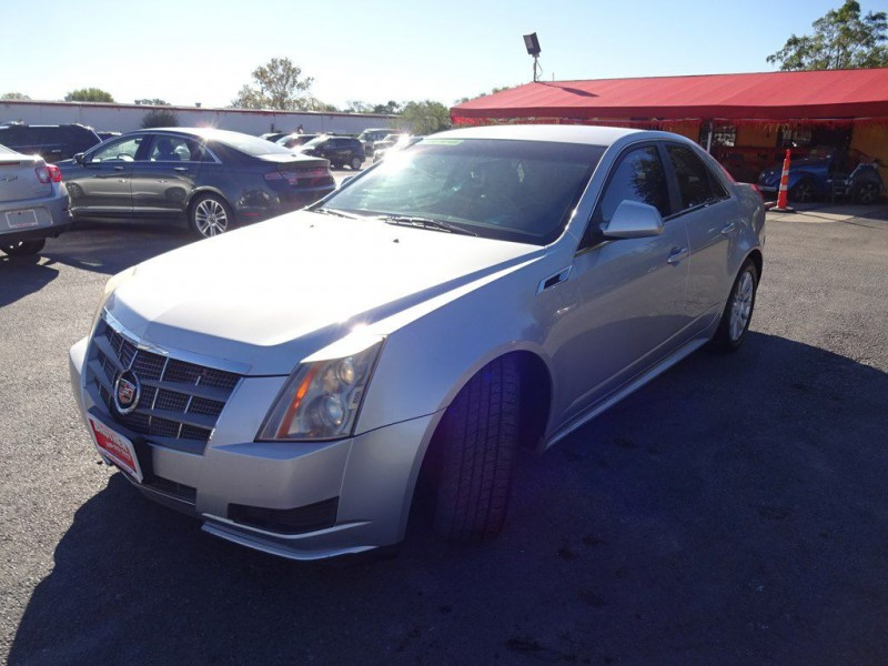 CADILLAC CTS 2011 price $1,200 Down
