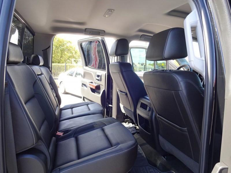 GMC SIERRA 2018 price $44,995