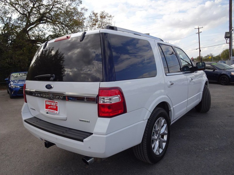 FORD EXPEDITION 2015 price $21,995