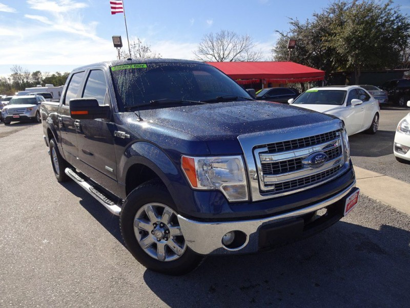 FORD F150 XLT 2013 price $1,200 Down