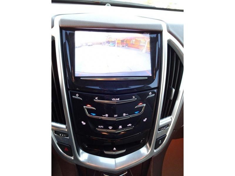 CADILLAC SRX 2015 price $1,200 Down