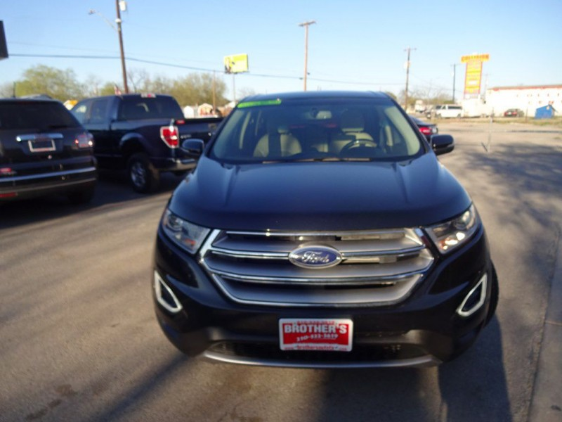 FORD EDGE 2015 price $1,200 Down