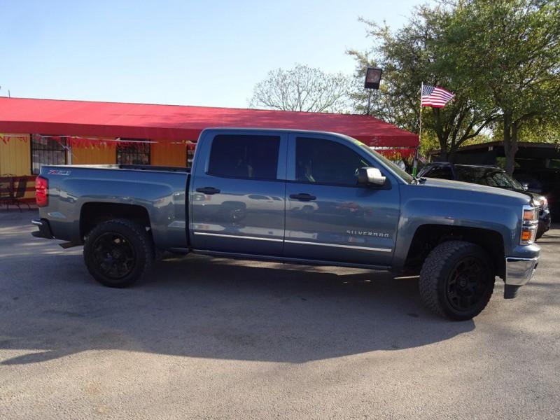 CHEVROLET SILVERADO 1500 2014 price $1,200 Down
