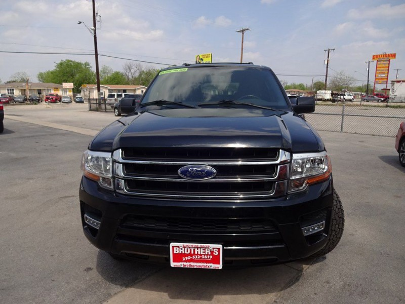 FORD EXPEDITION 2017 price $1,200 Down