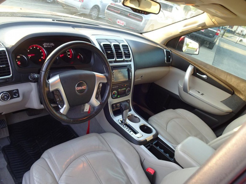 GMC ACADIA 2009 price $1,200 Down