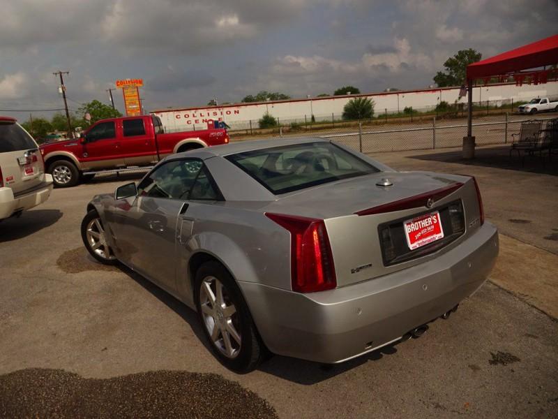CADILLAC XLR 2004 price $1,200 Down