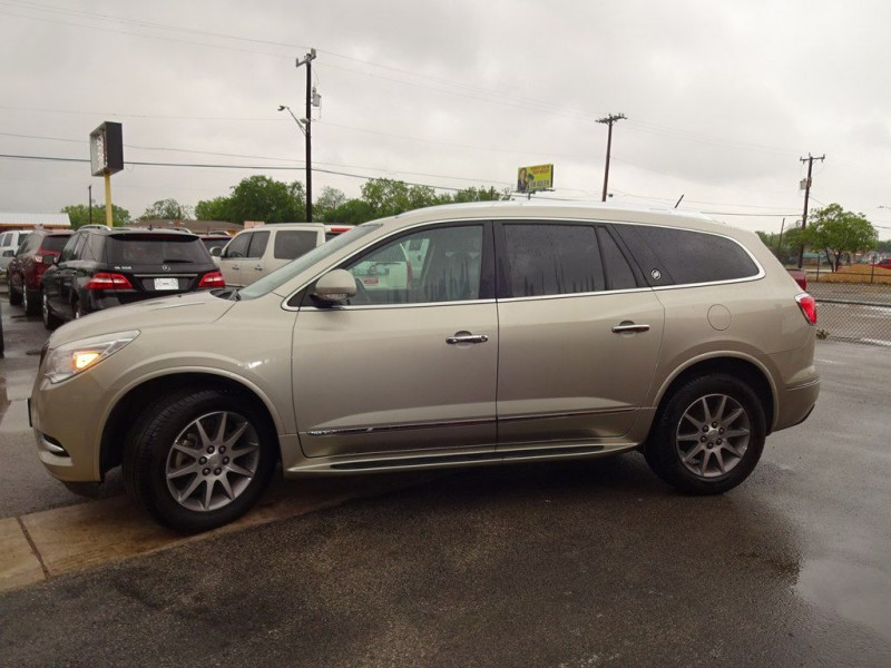 BUICK ENCLAVE 2014 price $1,200 Down