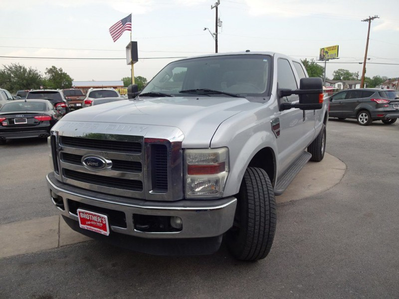 FORD F350 2008 price $1,200 Down