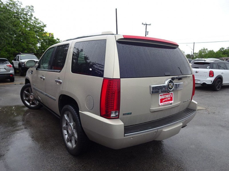 CADILLAC ESCALADE 2012 price $1,200 Down